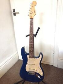Fender Squire Bullet Strat Electric guitar