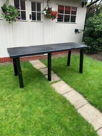 Folding Paste / Temporary Table