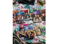 One tree hill full collection