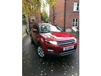 Range Rover Evoque Automatic One lady owner