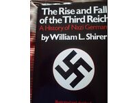 The Rise & Fall of the Third Reich by William L.Shirer: Illustrated and Abridged