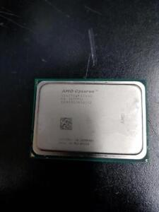 AMD Opteron 6238 - 12-Core 2.6GHz Processor - 16MB L3 Cache - Socket G34 - 115W