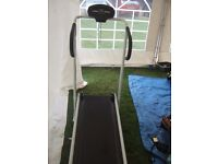 Coopers of Stortford Manual Treadmill