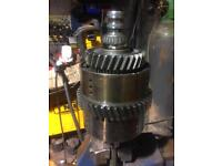 Manual & Auto Gearbox Repairs / Reconditioning Aberdeenshire Car, Van ,4x4, Motorhome, Commercial,