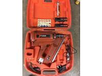 Paslode first fix nail gun