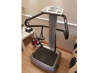 Powerline Vibration Machine In excellent condition