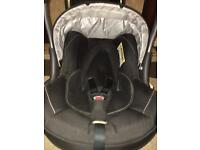 Silvercross Ventura Plus Car Seat - Open to Offers