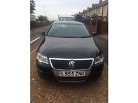 VW Passat 2.0 tdi Manual Good Condition