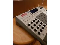 Classic Akai MPC Rennaisance in perfect working order. Reluctant sale due to downsizing.