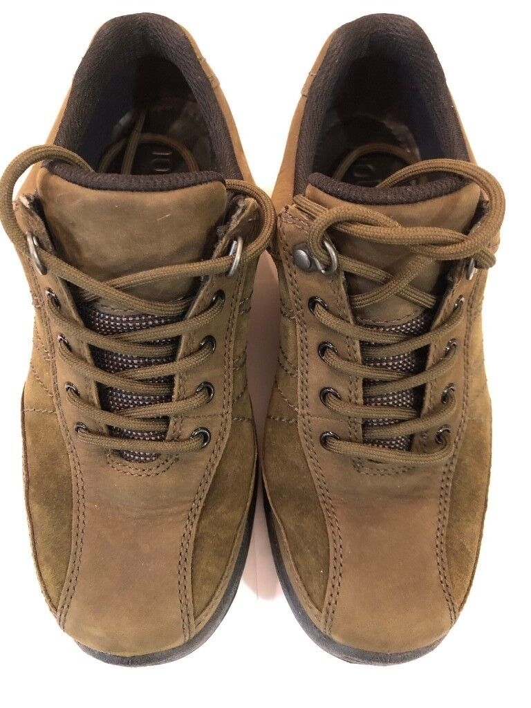 2e868019871 Nearly New Hotter Size 4 Brown MIST GTX® SHOES | in Windermere, Cumbria |  Gumtree