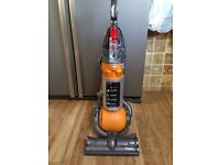 Dyson Dc24 vacume cleaner