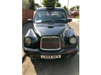 2004 LTI TX2 London Taxi Black Cab