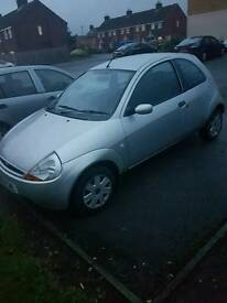Ford Ka 1.3 collection