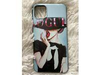 Sillicone brand new cover for iphone 11 pro max