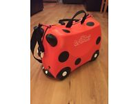 Ride on Suitcase (trunki)