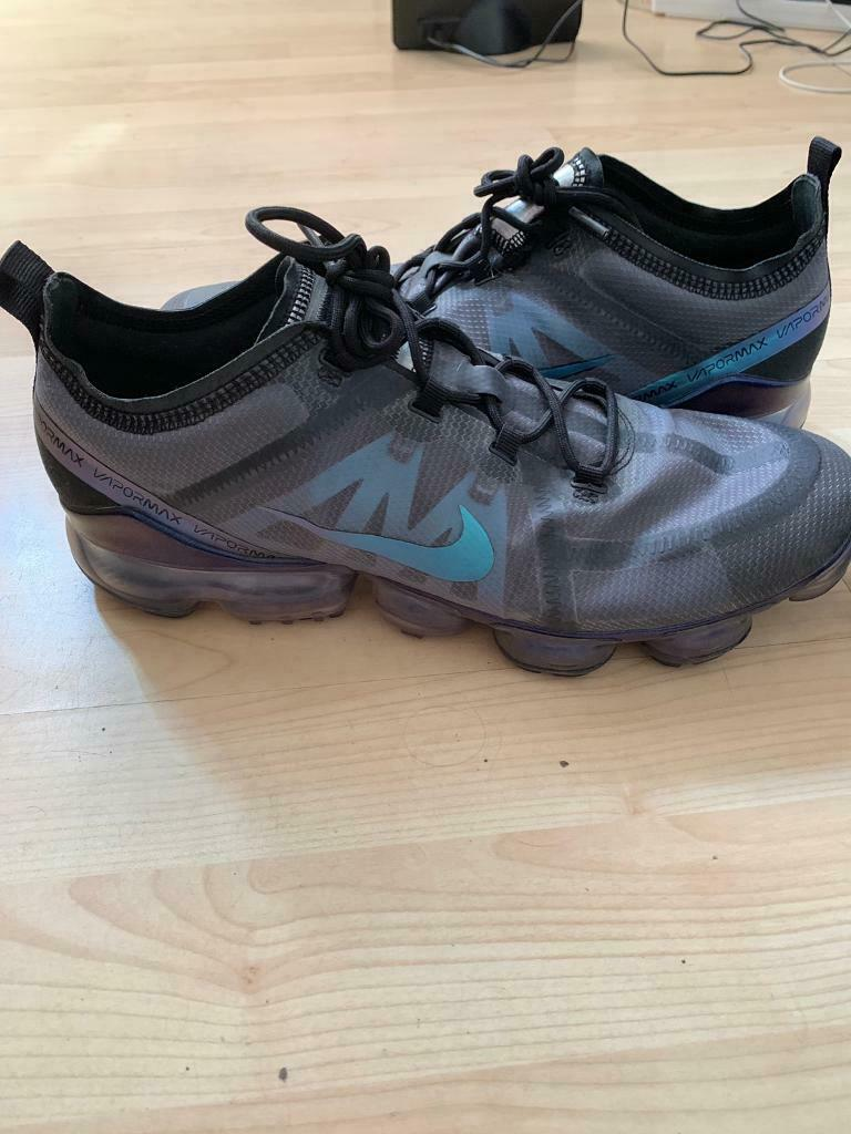 info for 7aa2a 23cb1 Vapormax size 11 100% real bought from footlocker | in Kirkdale, Merseyside  | Gumtree