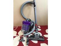3 Dyson DC39 Animal With Warranty And Tool Kit