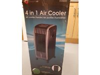 Newish air cooler and heater (4 in 1)