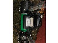 Salamander Pump ESP100CPV Twin Shower Pump