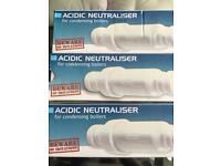 Acidic neutraliser x3