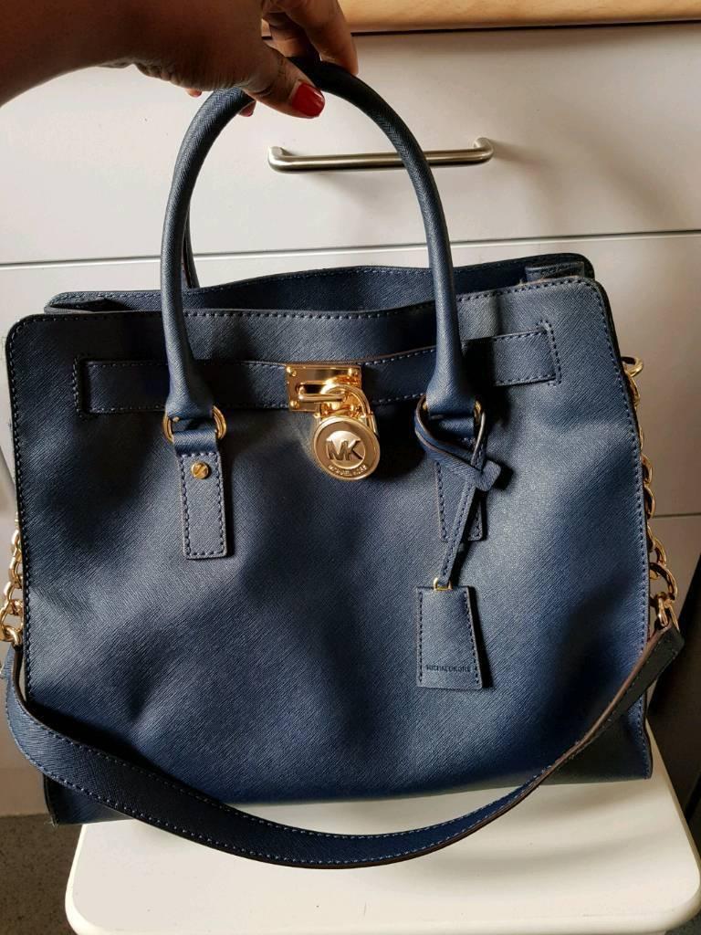 77a0c18bceec Michael kors Hamilton bag