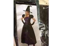 Halloween costume size 14-16