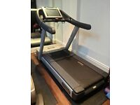 Technogym Excite+ 700i Run Treadmill with LED TV Screen