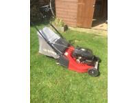 Lawn mower, spares or repair