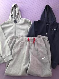 Nike / next boys bundle