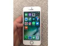 iPhone SE 16gb (Rose Gold)