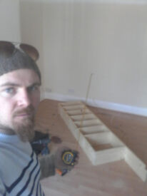 MULTY SKILLED , HIGN -END QUALITY , PAINTING- JOINERY - GARDENING -HANDYMAN-GREAT PRICE CALL NOW