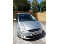 2009 ford galaxy low mileage