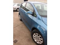 VW GOLF PLUS AUTOMATIC LOW MILES 24500 ONLY