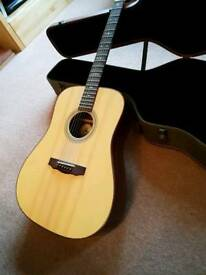 Guild Gad-50 Natural as new !!!!