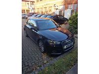 Audi A1 TDI Sport 1.6 (2011), 44000 miles!