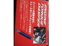 Seeker engine damper rare jdm Honda Integra type r civic Eg6 Vti sir Mugen j's Spoon sport tegiwa