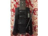 Hohner G3 headless guitar / Steinberger Strandberg Kiesel Gibson fender prs Ibanez