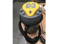 Combi vacuum