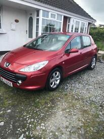 2007 Peugeot 307 Diesel may swap/px