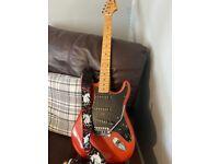 Westfield guitar