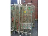 Shopping cages