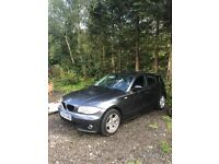 BMW 118D SE 2006
