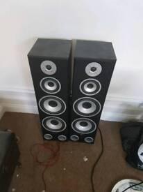 Tibo speakers