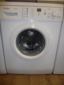 BOSCH Classixx 6 Washing Machine - 1400 Express