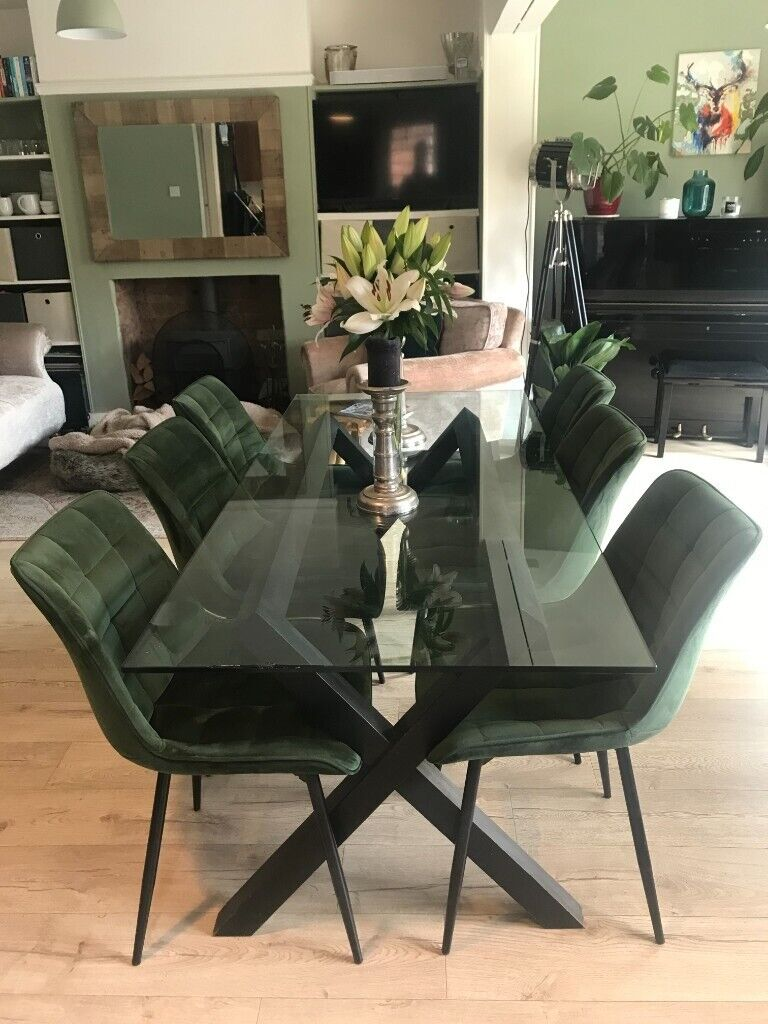 Dining Table for Sale Used   Gumtree