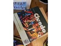 Cluedo board game - Brand new, sealed
