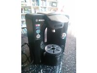 Bosch Tassimo Charmy Coffee Machine