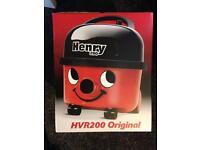 Numatic Henry HVR200 Original BRAND NEW.