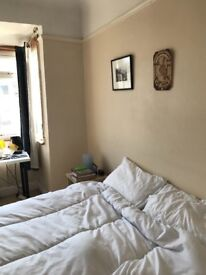 Large double room in Tooting Broadway