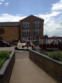 Only £39 per night beach side holiday apartments mablethorpe Lincolnshire